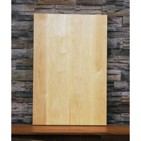 "Solid Hard Maple Table Top, 24"" x 36"" - Free Ship"