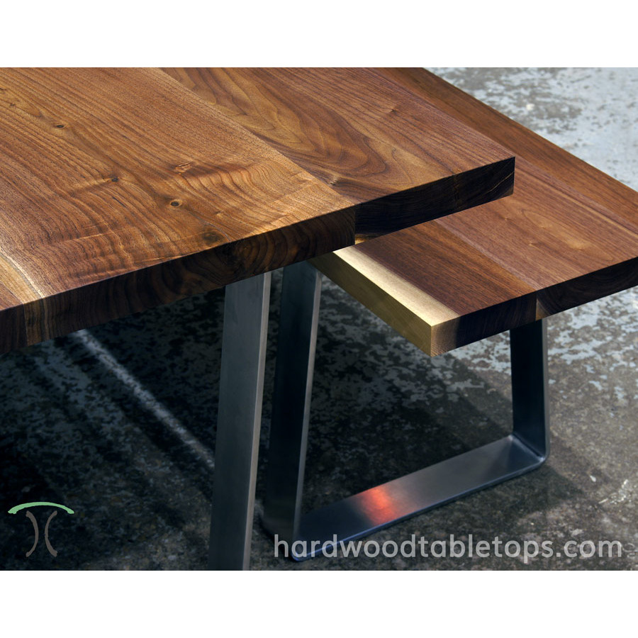 Custom Slab Table Top Builder 1 75 Inches Thick
