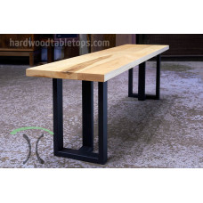 Custom Console Table and Bench Top Builder