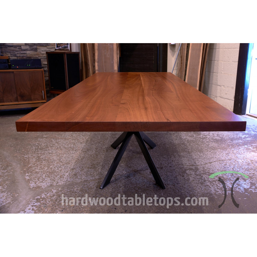 Custom Made Hardwood Table Top Builder