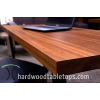 Complete Solid Wood Desks and Desktops - Work from Home Office