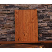 """Solid Cherry Cafe, Restaurant or End Table Top, 32"""" x 23.5"""""""